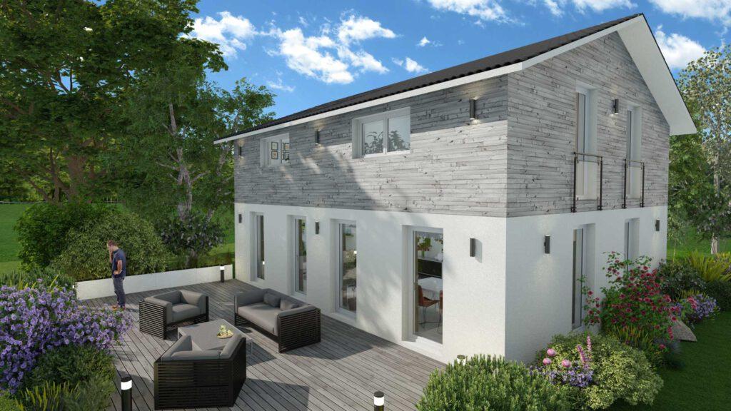 MARKHAUS City Pure Wohnenhaus